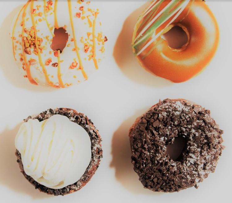 Il faut éviter les sucreries comme les viennoiseries