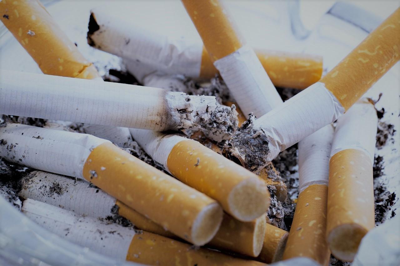 Le tabagisme est la cause principale du cancer du poumon