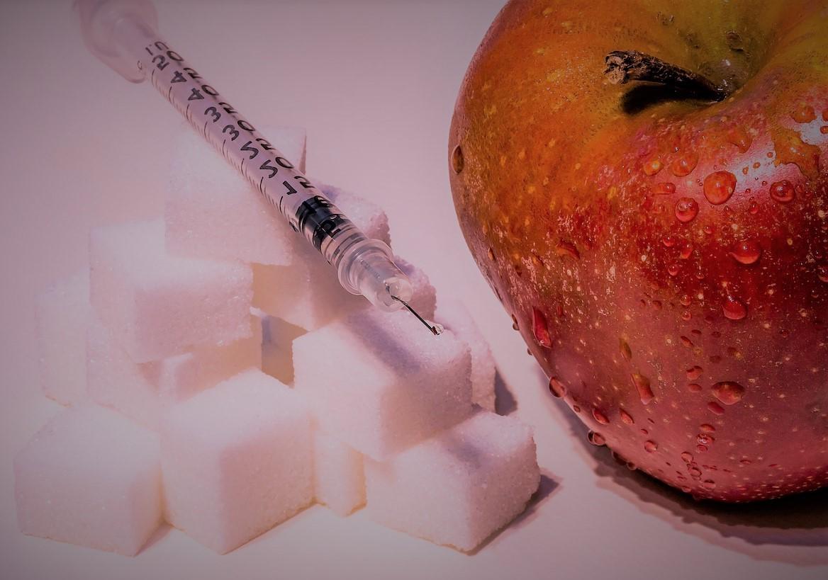 Insuline et sucre sont intimement liés