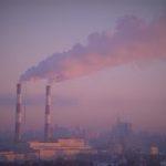 La pollution est l'une des causes du cancer