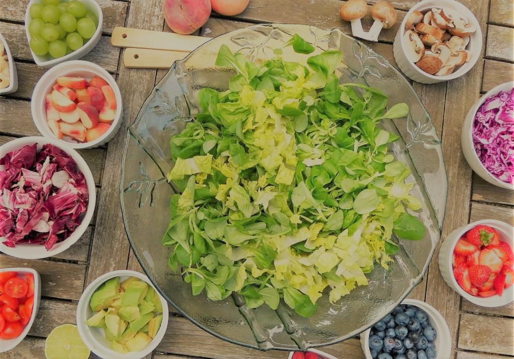 Samassur : qu'est ce qu'un régime sain