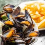 Les incournables moules-frites du pub de Carqueiranne