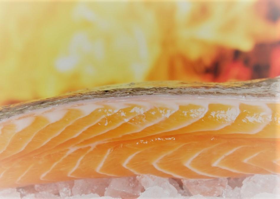 Cuisine méditerranéenne: la consommation de fruits de mer