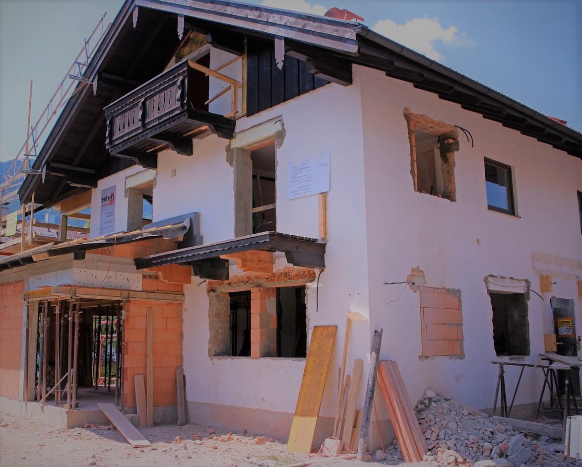 Rénostyl parle du projet de maison a renover