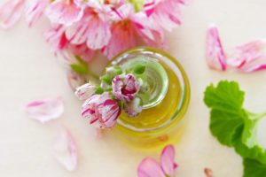 Les huiles essentielles Aroma Zone contre les cicatrices