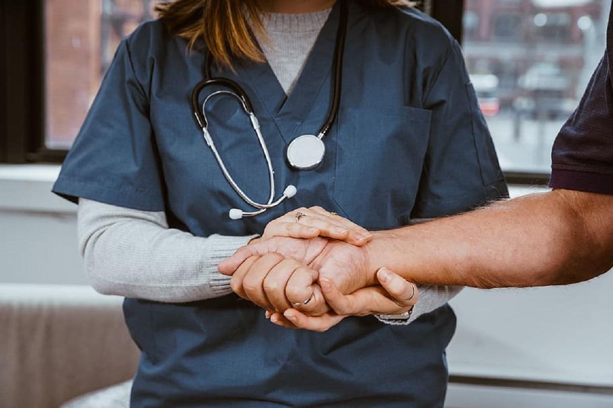 sécurité patient et personnel soignant