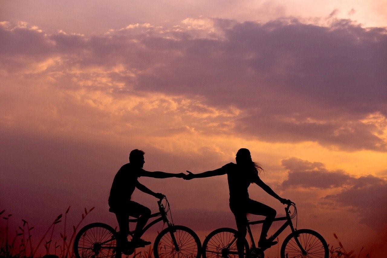 Noa Khamallah explique comment le vélo stimule vos capacités intellectuelles et votre santé
